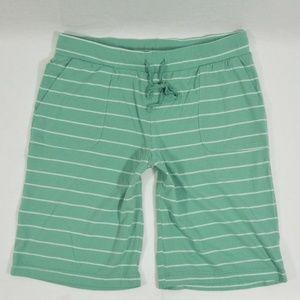 Gilligan & O'Malley Pajama Shorts M